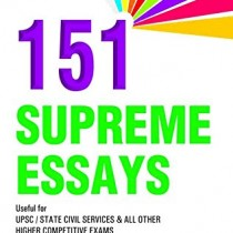 151-Supreme-Essays-UPSCState-Civil-Services-and-All-Other-Higher-Competitive-Exams-0