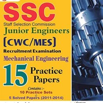 SSC-Junior-Engineers-CPWDCWCMES-Mechanical-Engineering-15-Practice-Papers-0