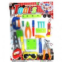 Shopaholic-Kids-Engineers-Tools-Equipment-Playset-Multi-Equipped-9027-Yellow-0