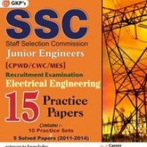 Ssc-Junior-Engineers-CPWDCWCMES-Electrical-Engineering-15-Practice-Papers-0