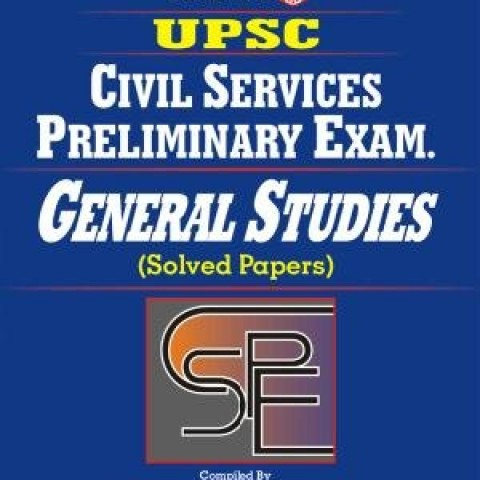 UPSC-Civil-Services-Preliminary-Exam-General-Studies-Solved-Papers-0