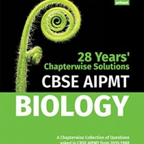 28-YEARS-CHAPTERWISE-SOLUTIONS-CBSE-AIPMT-BIOLOGY-0