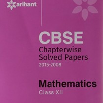 CBSE-Chapterwise-Mathematics-12th-0