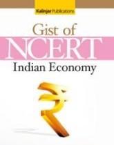 Gist-of-NCERT-Indian-Economy-0